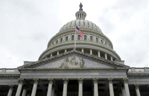US House votes Tuesday to sanction Russia, Iran, NKorea