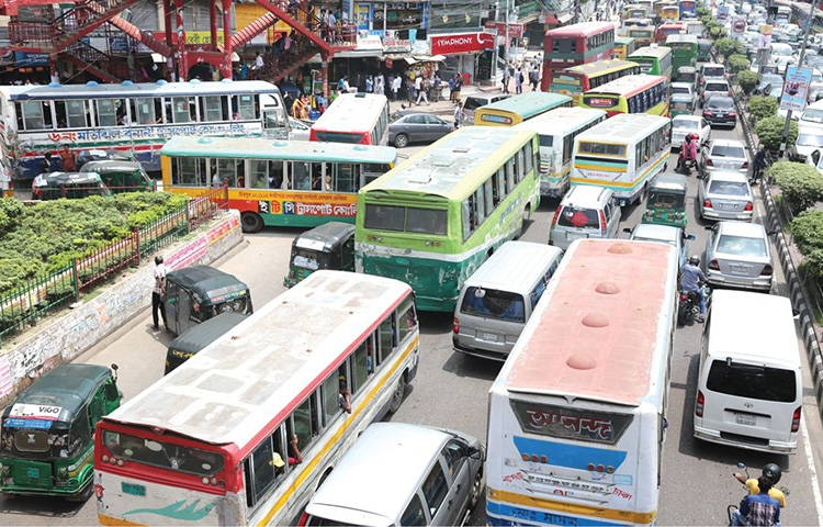 Bus owners to launch 4000 new buses