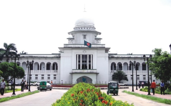 Proposal sent to SC for Barisal judge's withdrawal