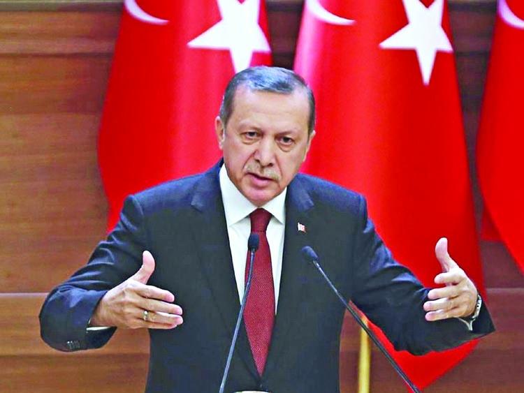 Erdogan urges Muslims to visit and protect Jerusalem