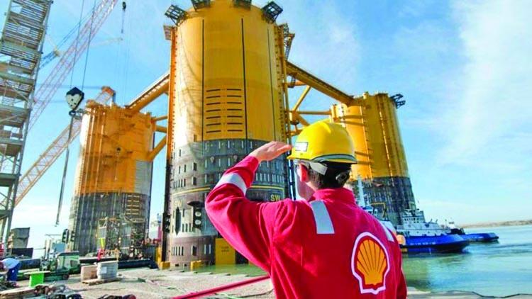 Shell shuts down key supply pipeline in Nigeria