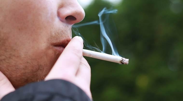 Smoking may increase sensitivity to social stress: Study
