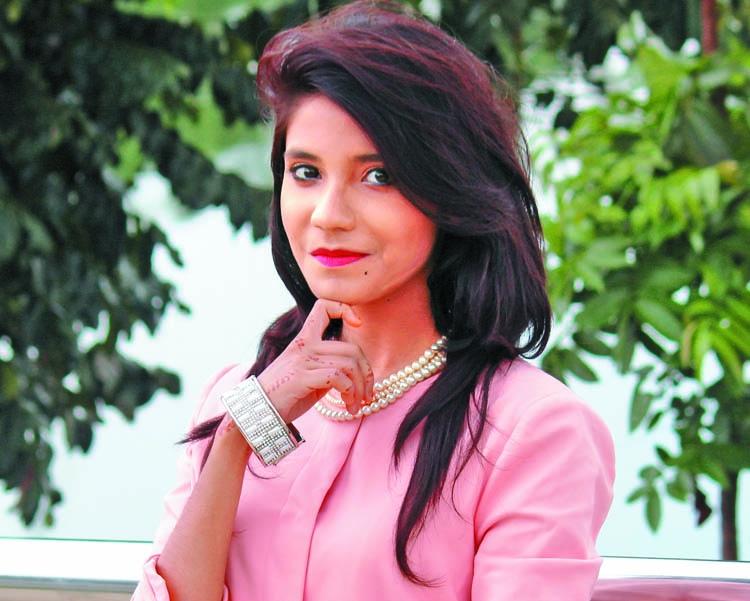 Not a star, want to lead the world media: Nanziba Khan