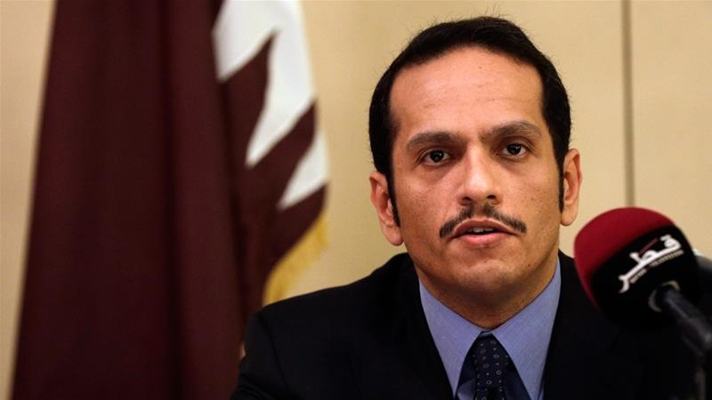 Qatar wants UN to play role in resolving Gulf crisis
