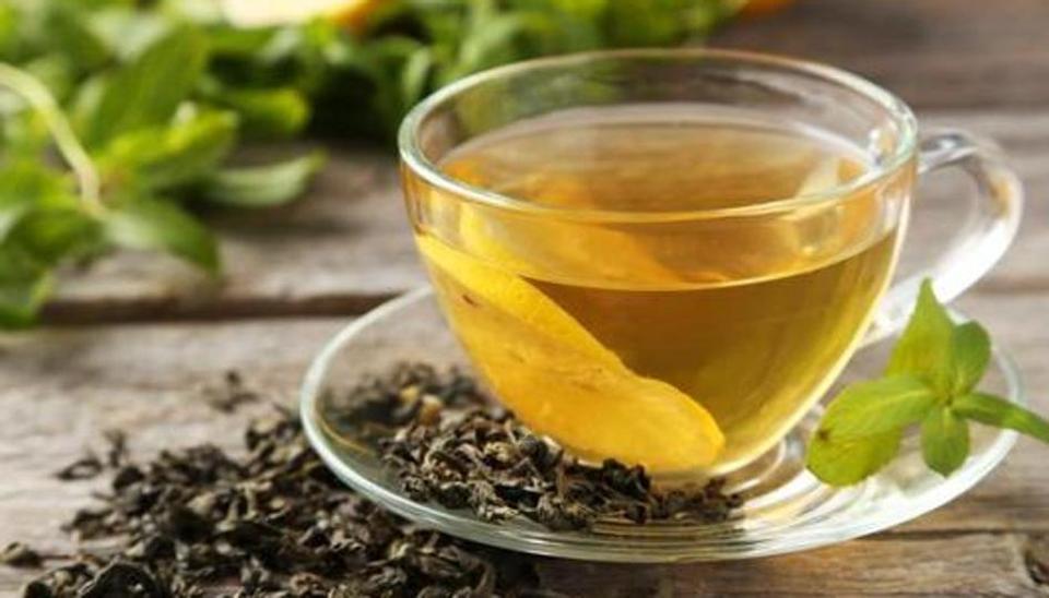 Green tea may improve memory, cut obesity