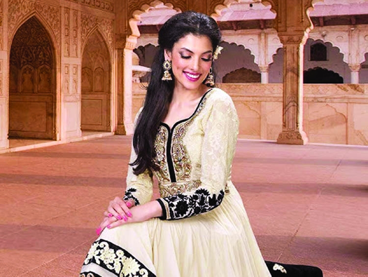 History of Anarkali suits
