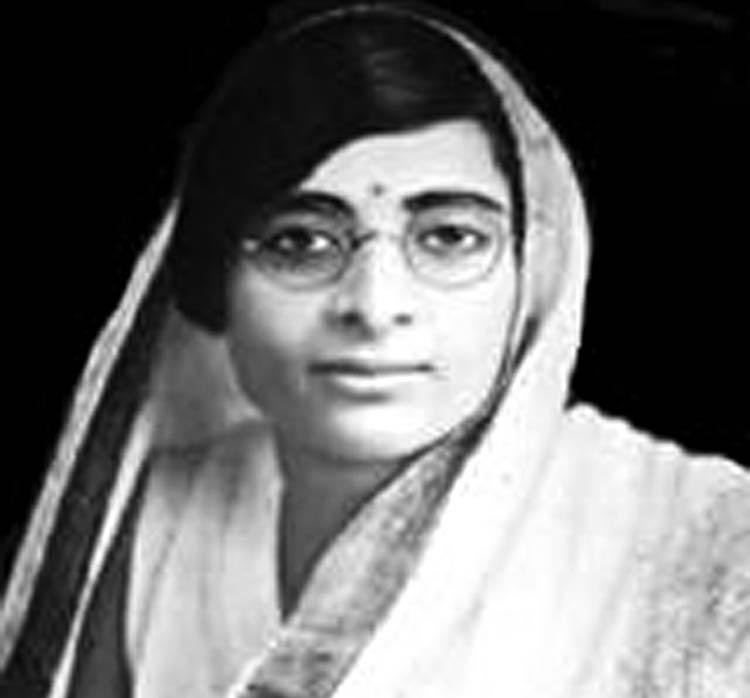 Image result for Kamala Nehru