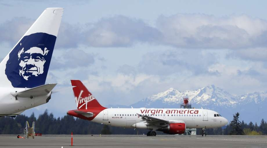 Virgin America computer systems hacked