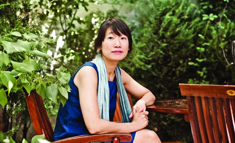 The inspiration behind Madeleine Thien's works