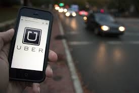 Uber launches community guidelines for riders, drivers