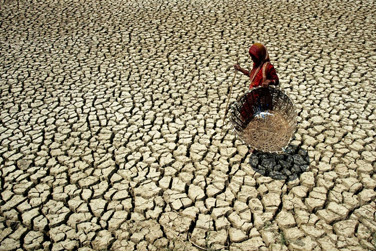 Warming to boost deadly humidity levels across South Asia