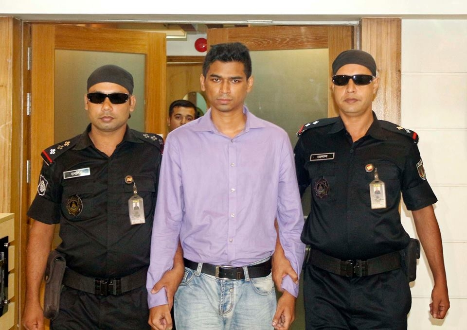 Bangladesh's 'Sultan of Sex' detained