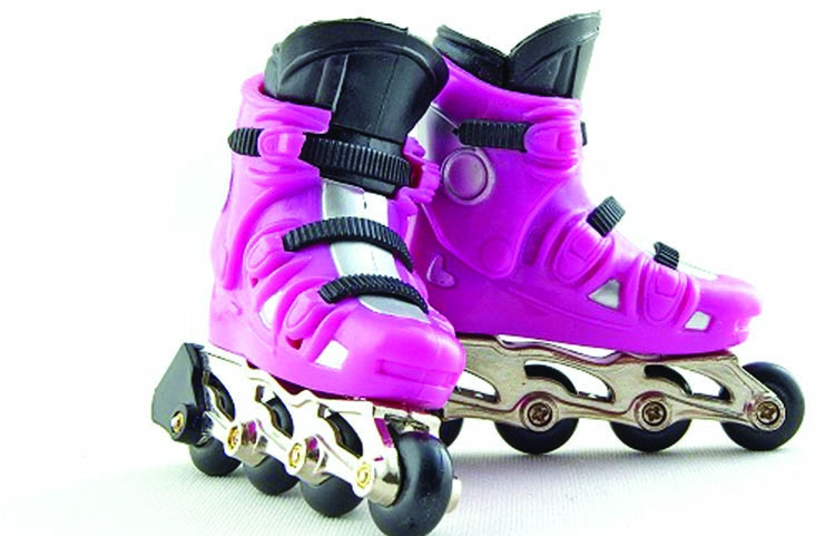 History of rollerblades