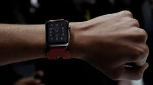 Apple 'working on non-iPhone Apple Watch'