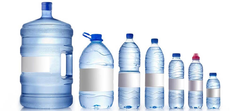 Public goods in bottles  in private hands!