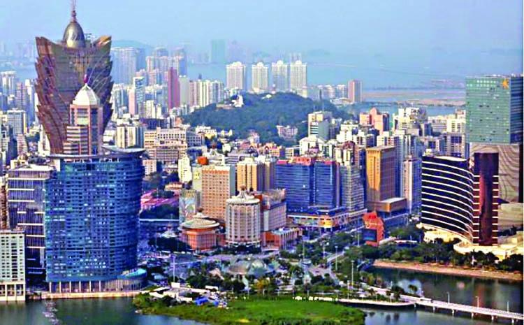 Macau casino age tv tropes poker night 2