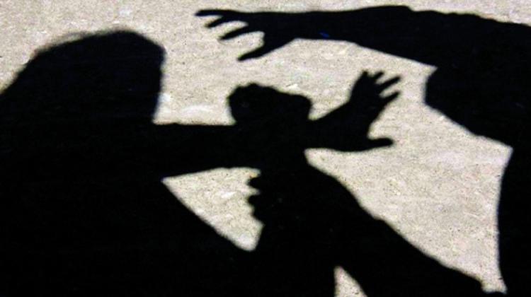 Sexual violence against female children