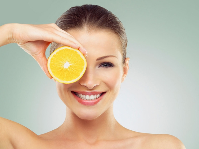 15 foods to eat for glowing skin