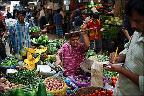 Inflation stands at 5.57% in July
