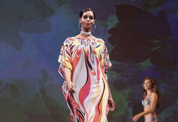 Miss Universe contestant refuses to wear bikini