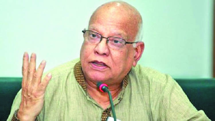 Muhith for increasing holding tax in Dhaka