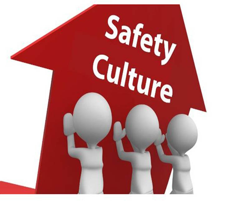 Towards a sustainable safety culture