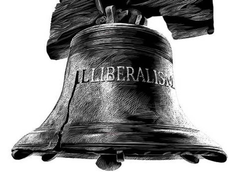 Why are illiberal Democrats popular?