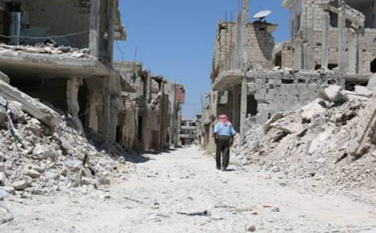 No end to intractable Syrian dilemma