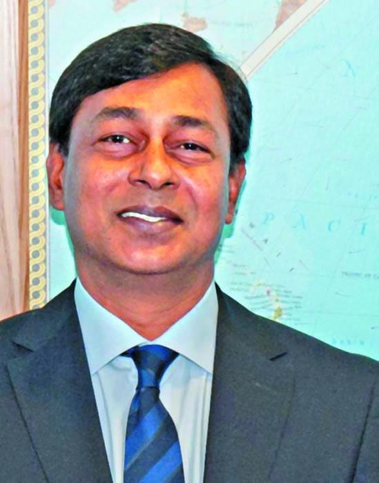 Shahidul may be next Bimstec Secy Gen