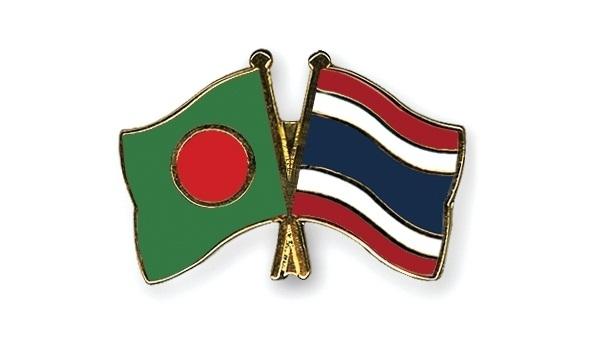 Dhaka, Bangkok want $ 1.8bn two-way trade by 2021