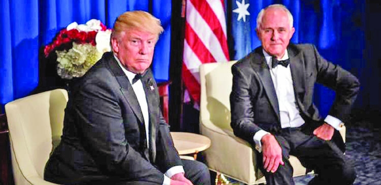 Australia 'would aid' US over North Korea