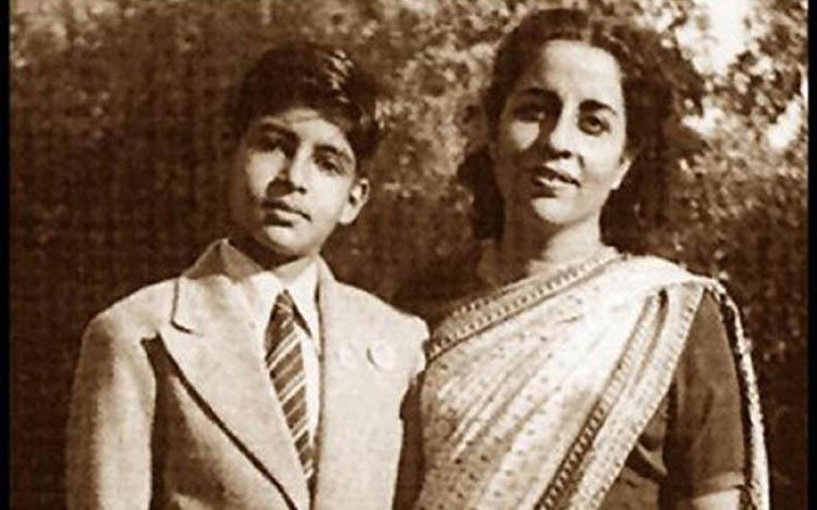 Teji Suri Bachchan