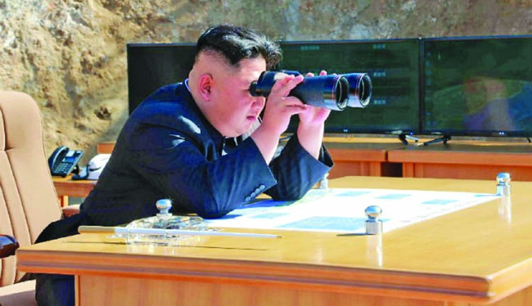 China to remain neutral if N Korea attacks first to US