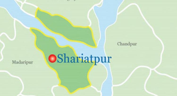 AL infighting blows out of control in Shariatpur