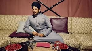 Ananta Jalil turns Islamic preacher