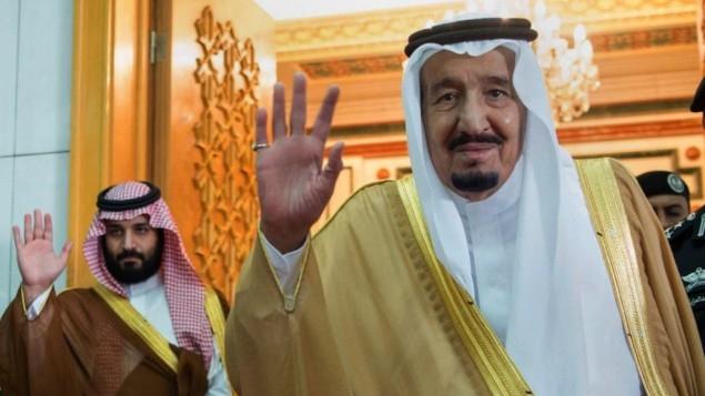 Nobel laureates urge Saudi king to halt 14 executions
