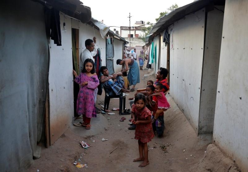 India to deport 40,000 Rohingyas