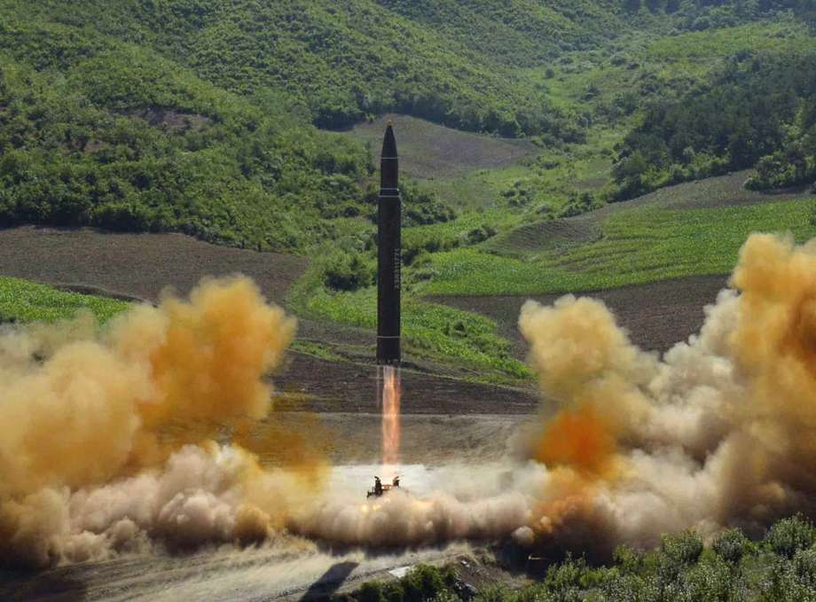 N Korea still mastering how to deliver a nuke to US