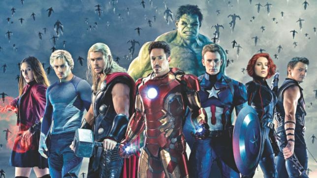 'Beginning the End': 'Avengers 4' begins production