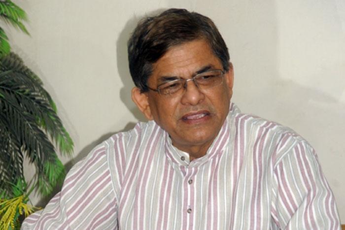 Govt got unnerved with 16th amendment verdict: Fakhrul