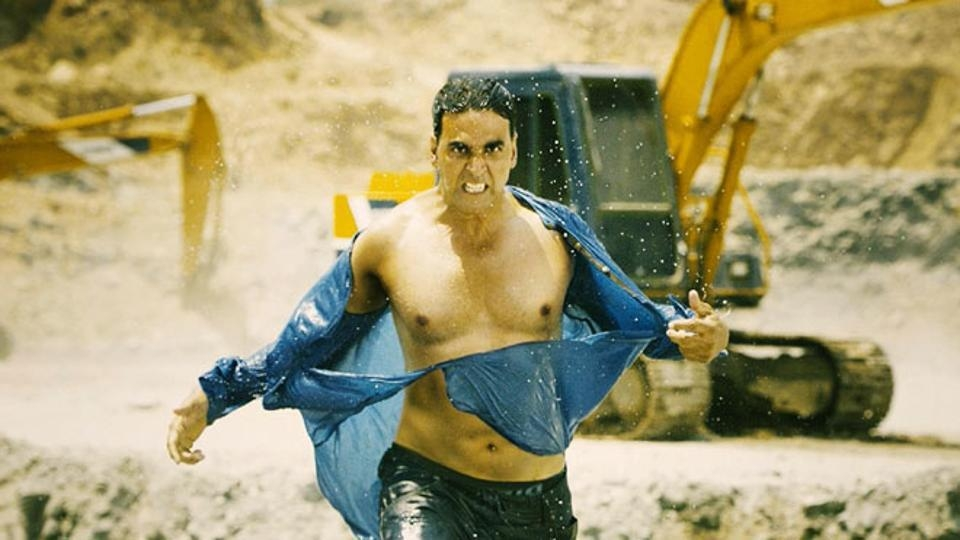 10 years, 37 films: Akshay's success rate in graphs