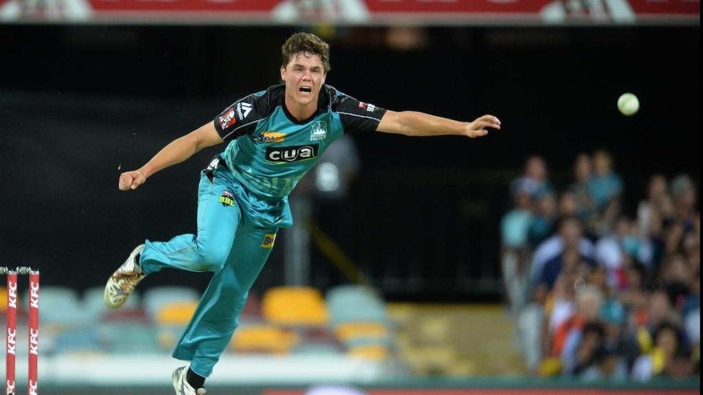 Swepson hopeful of Bangladesh Test call-up