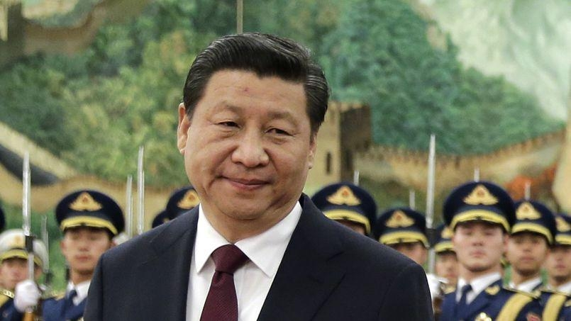 China's president urges Trump to use restraint over North Korea