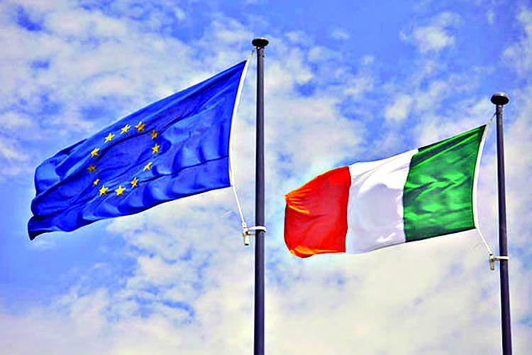 Irish European Union exit more likely to happen