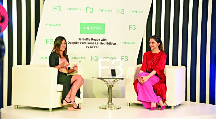 OPPO F3 is going to be launched in Bangladesh soon
