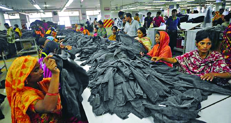 Manufacturing flocks to  new corners of Asia
