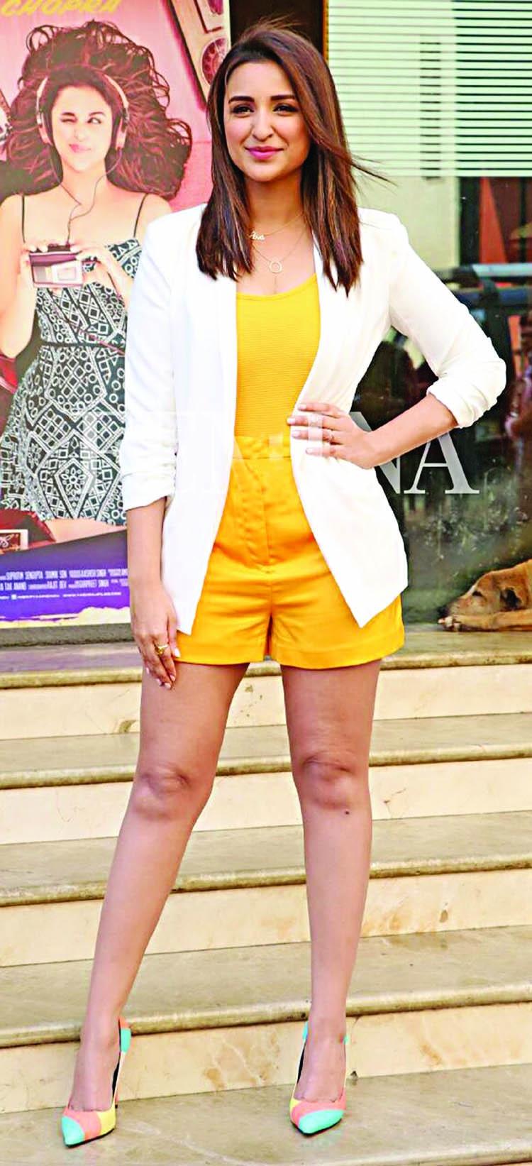 Parineeti Chopra discloses source of her industry gossip