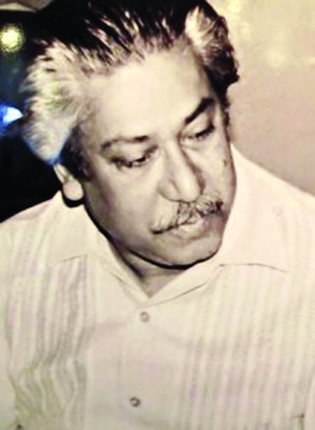 Bangabandhu put priority on energy