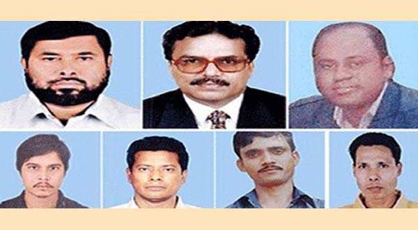 HC verdict on Narayanganj 7-murder on 22 August