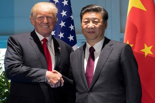 Trump to request possible probe of China trade practices